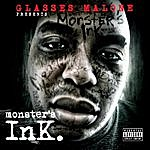 Glasses Malone Monster's Ink.