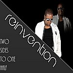 Self Reinvention: Two Sides To One Half - Ep
