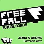 Aqua Harmonic Wave