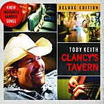 Cover Art: Clancy's Tavern (Deluxe Edition)