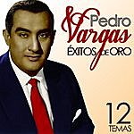Pedro Vargas Pedro Vargas. Éxitos De Oro. 12 Temas