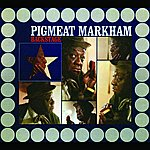 Pigmeat Markham Backstage