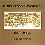Rob Barrick Highland Dance Standards