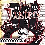 The Toasters Dub 56 (2cd)
