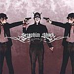 Seraphim Shock Red Silk Vow
