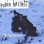 """Robin Hackett One Foot Barefoot """"Hard Left"""" As Featured On """"How I Met Your Mother"""""""