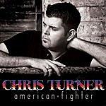 Chris Turner American Fighter