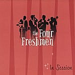 The Four Freshmen In Session