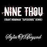 Styles Of Beyond Nine Thou (Digital Single)