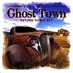 Jeff Ball Ghost Town