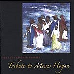 The Lucy Kinchen Chorale A Tribute To Moses Hogan