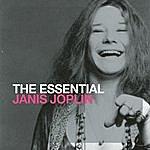 Janis Joplin The Essential Janis Joplin