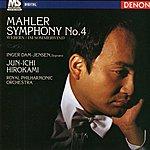 Inger Dam-Jensen Mahler: Symphony No. 4