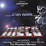 Meco The Complete Star Wars Collection