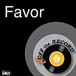 Off The Record Favor
