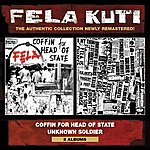 Fela Kuti Coffin For Head Of State / Unknown Soldier