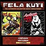 Fela Kuti Confusion / Gentleman