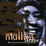 Malika Tarabu (Music From The Swahili Of Kenia)