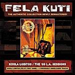 Fela Kuti Koola Lobitas / 1969 La Sessions
