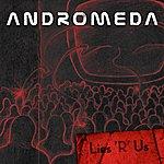 Andromeda Lies 'r' Us - Single