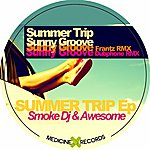 Awesome Summer Trip - Ep