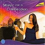 Carl Michalski Music For A Celebration