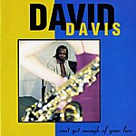 David Davis Can't Get Enough Of Your Love