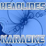 Official Headlines (In The Style Of Drake) (Karaoke)