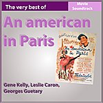 Gene Kelly An American In Paris (Movie Soundtrack)