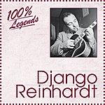 Django Reinhardt 100% Legends (Django Reinhardt)