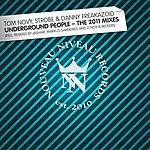 Strobe Underground People