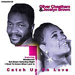 Oliver Cheatham Catch Up On Love