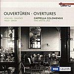 Hans-Martin Linde Heinichen, J.D. / Graupner, C. / Fasch, J.F. / Graun, J.G.: Overtures