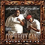 Ampichino Cop Heavy Gang (Going All In)