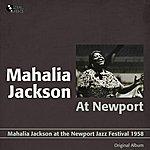 Mahalia Jackson At Newport 1958 (Original Album)