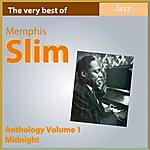 Memphis Slim Memphis Slim Anthology, Vol. 1