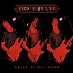 Richie Kotzen Break It All Down