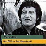 Victor Jara Best Of Victor Jara (Remastered)