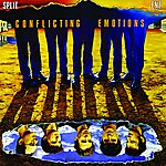 Split Enz Conflicting Emotions