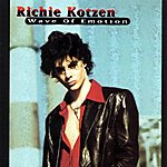 Richie Kotzen Wave Of Emotion