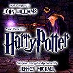Jeffrey Michael Harry Potter (Music Theme) - Single
