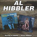 Al Hibbler Starring Hibbler / Here's Hibble