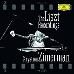 Krystian Zimerman The Liszt Recordings