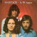 Haystack As We Appear