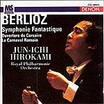 Jun'ichi Hirokami Berlioz: Symphony Fantastique, Op. 14