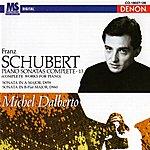 Michel Dalberto Schubert: Complete Works For Piano, Vol. 13