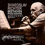 Sviatoslav Richter Beethoven: Sonatas Nos. 3, 7 & 19
