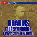 Alfred Scholz Brahms: The Complete Symphonies