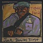 T-Model Ford Jack Daniel Time