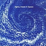 Alpha Made In Space